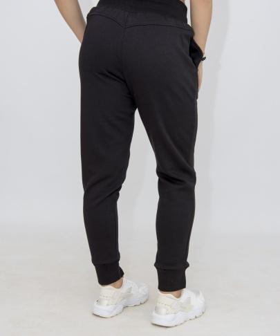 Штаны черные женские