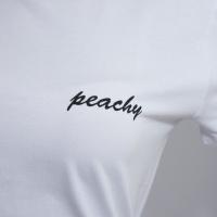 Футболка 'Peachy'